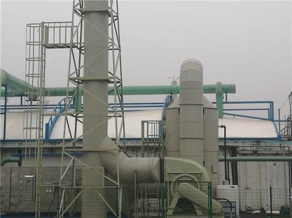 河南废气处理系统